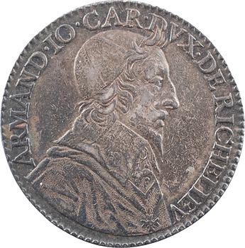 Poitou, A.-J. du Plessis, cardinal et duc de Richelieu, 1634 Paris
