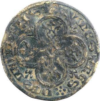 Guillaume Le Maçon, maître des monnaies, s.d