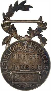 IIIe République, Police Municipale et Rurale, par Coudray, s.d.