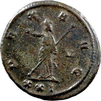 Probus, aurelianus, Siscia, 280