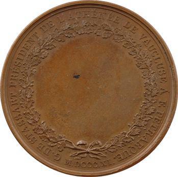 Premier Empire, prix de l'Athénée du Vaucluse, 1811 Paris