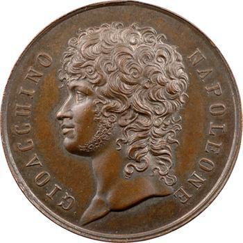 Italie, Joachim Murat, roi de Naples, s.d. (1805-1815)