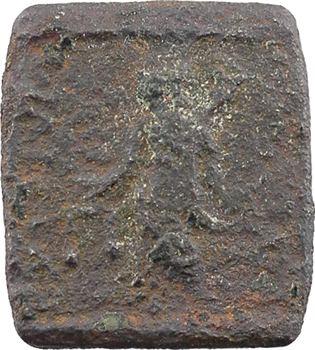 Honorius, poids pour solidus (exagium solidi), Constantinople