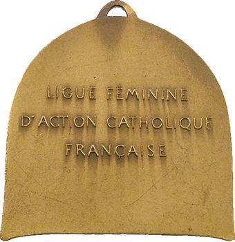 IIIe République, Ligue féminine d'action catholique française, c.1935