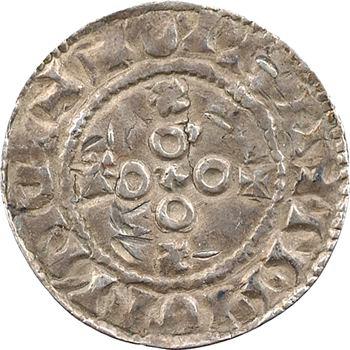 Danemark, Sven II Estridsen, denier, s.d. (1047-1074)