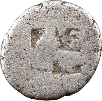 Thrace, Thasos, drachme, c.500-463 av. J.-C.