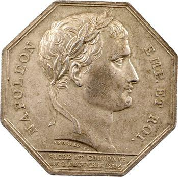 Premier Empire, Amiens (chambre de commerce), Napoléon Ier, 1804