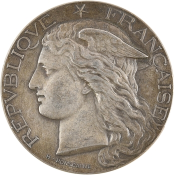 IIIe République, Concours Régional Agricole d'Orléans, par Ponscarme, 1894