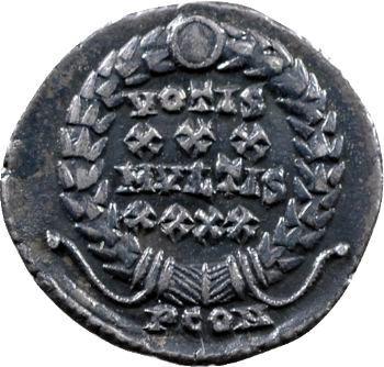 Constance II, silique, Arles, 360-363