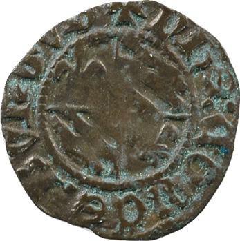 Bourgogne (duché de), Philippe le Bon, denier tournois, Auxonne