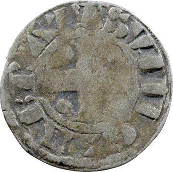 Picardie, Ponthieu (comté de), Guillaume III, denier