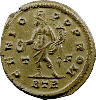 Licinius Ier, nummus, Trèves, 316