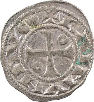 Limousin, Turenne (vicomté de), Raymond I à V, denier