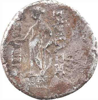 Syrie, Alexandre Ier Balas, hémidrachme, Antioche, 152-145 av. J.-C