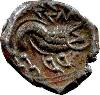 Celto-ligures, drachme, imitation de Marseille