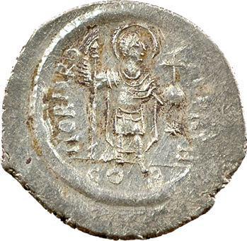 Justin II, silique, Constantinople, 565-578