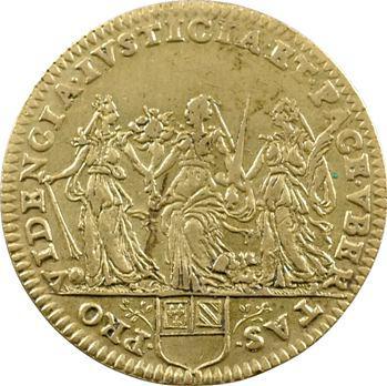 Bourgogne, Dijon (mairie de), Jacques Laverne, maire, s.d. (1587)