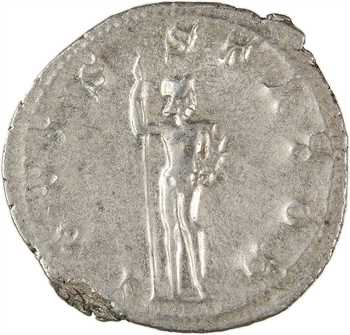 Gordien III, antoninien, Rome, 241-243