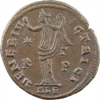 Galeria Valeria, follis, Alexandrie, 308