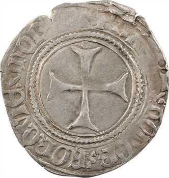 Béarn (seigneurie de), Catherine, blanc, s.d. Morlaàs