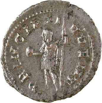 Philippe II César, antoninien, Rome, 246