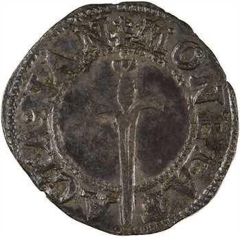 Lorraine (duché de), Charles III, sol ou carolus, s.d. (1564-1574) Nancy