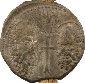 Vatican, Innocent X, bulle papale, s.d. (1644-1655)