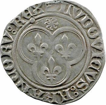 Louis XI, blanc au soleil, Saint-Lô