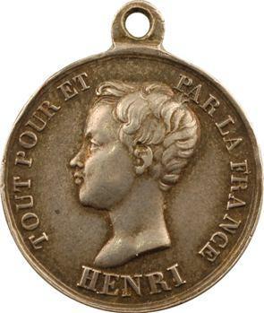 Henri V, Dieu et le Roi, s.d. (1830-1833) Paris