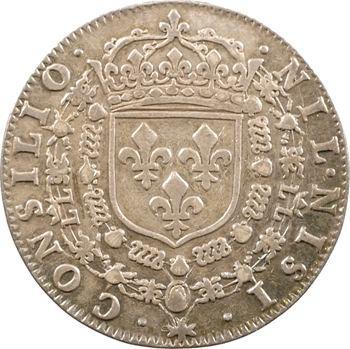 Conseil du Roi, Louis XIV, prise de Gravelines, 1645