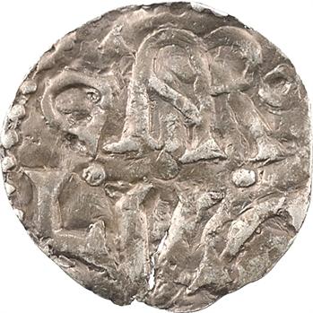 Charlemagne, denier, Arles