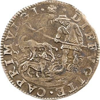 Pays-Bas, la Liberté de la Hollande, 1573