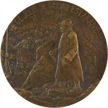 Legastelois (J.-P.) : Georges Clémenceau et le 11 novembre, 1918 Paris