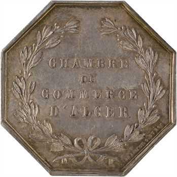 Algérie, Chambre de commerce d'Alger, s.d. (1845-1860)