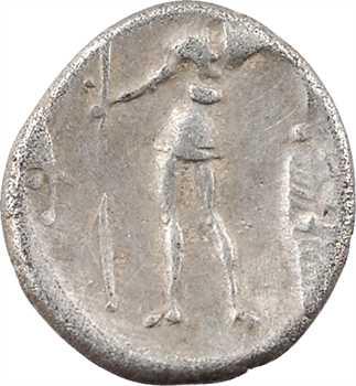 Éduens, quinaire classe IV (VIIPOTAL), c.Ier s. av. J.-C