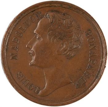 IIe République, Louis Napoléon Bonaparte, 1848, Paris