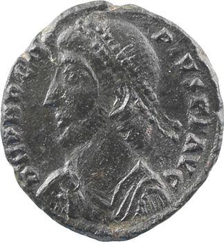 Procope, nummus, Héraclée, 365-366