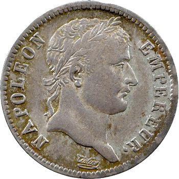 Premier Empire, 1 franc Empire, 1810 Paris