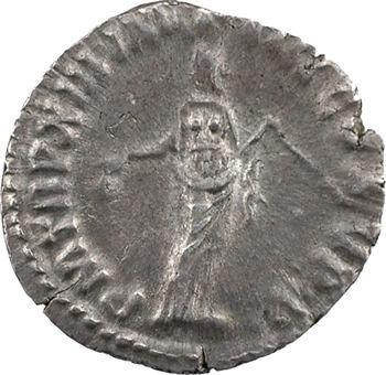 Commode, denier, Rome, 187-188