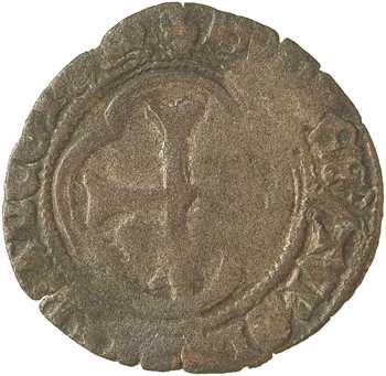 Louis XI, double tournois, Toulouse