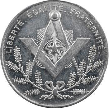Orient de Paris, Grand Orient de France, l'Égalité régénérée, s.d. (XXe s.) Paris