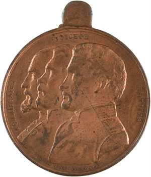 IIe République, Commissaire, Boichot et Rattier, représentants du peuple, 1849 Paris