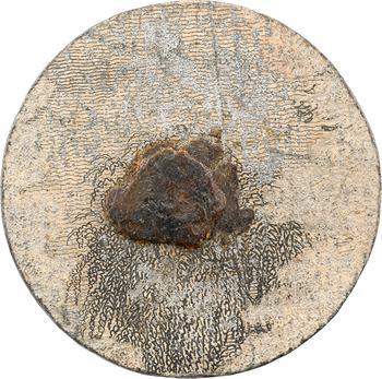 Charles X, cliché uniface, s.d. (1824) Paris