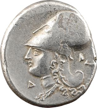 Corinthe, statère, c.370-307 av. J.-C