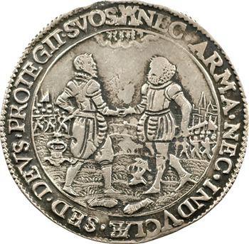Pays-Bas, Zélande (comté de), Paix entre Maurice et Spinola, 1609