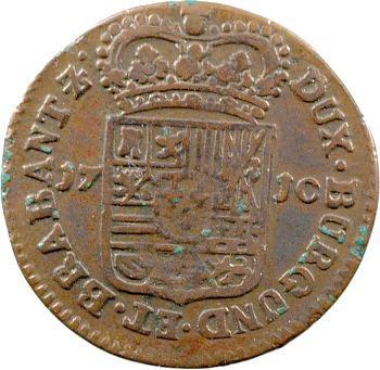 Pays-Bas Espagnols, Philippe V, liard, Namur