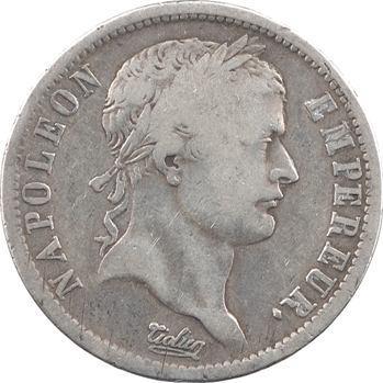 Premier Empire, 2 francs Empire, 1813 Bordeaux