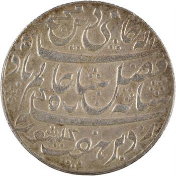 Indes Britanniques, Bengale, Roupie, AH 1119 Calcutta