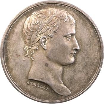 Premier Empire, jeton des Charcutiers de Paris, s.d. Paris