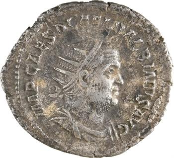 Balbin, antoninien, Rome, 238